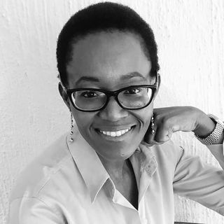The future of 4IR and how to be ready with Brenda Ramokopelwa