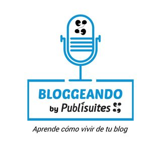 Trailer Bloggeando by Publisuites