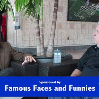 From The Bridge! Stage 9 Studios Manager Ray Tesi: an interview on the Hangin With Web Show