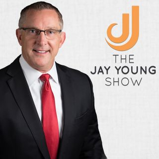 The Jay Young Show Episode 28 || Kate Delaney