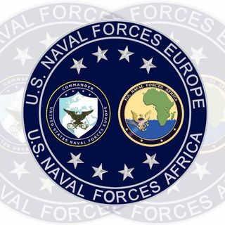 U.S. Naval Forces Europe
