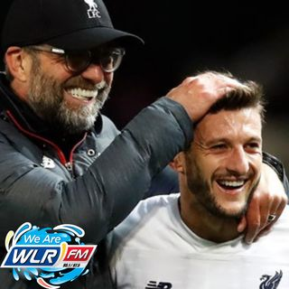 The False Nine: Episode 9- Its all about Lallana