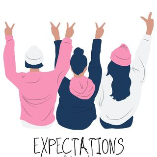 Episode 5 - Expectations In Relationships