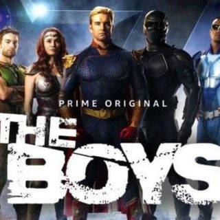 The Boys (Serie TV) SPOILER
