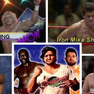 Jobbers of Pro Wrestling from the 80's and 90's
