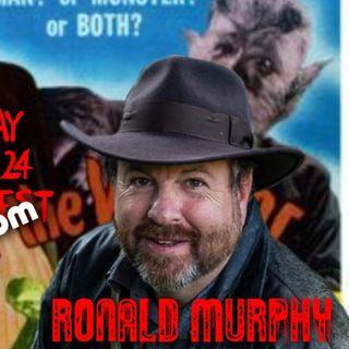 Ronald Murphy SF12 E34