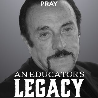 "LI. Dr. Philip Zimbardo - Legacy - ""An Educator's Legacy"""