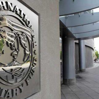 Fmi: in Italia Pil 2020 a -9,1%, -3% nel mondo