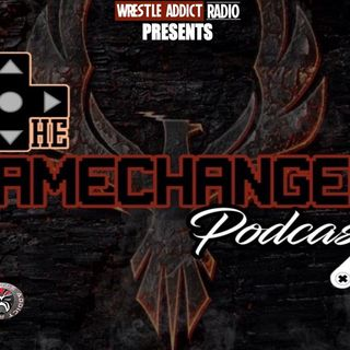 The Game Changer Podcast Presents It's Morphin' Time battling Post Taker Stress Disorder!