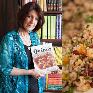 Youth Radio - Rena Patten Quinoa Queen