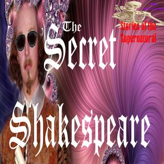 The Secret Shakespeare | Interview with Katherine Chiljan | Podcast