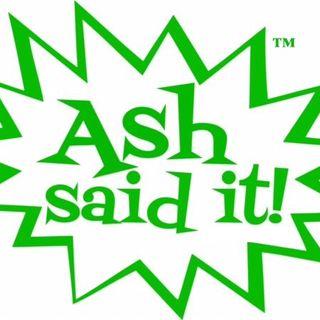 Google & iTunes Love Ash Said It 😘💋💥🎉💙😊
