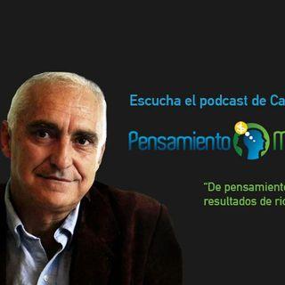 Pensamiento Millonario - Carlos Devis