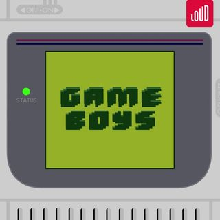 GameBoys - Asgar åbner en krukke med mayonnaise.. / Fall Guys!!
