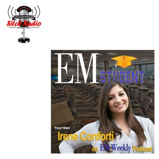 We are Back the Relaunch of EM Student