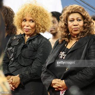 LEGENDS: Aretha Franklin vs Roberta Flack
