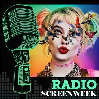 Birds of Prey, Il ladro di giorni e gli altri film della settimana [Radio ScreenWeek #34]