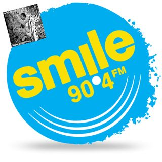Smile Fm Interview Feb13 2017 with Phil De Lange