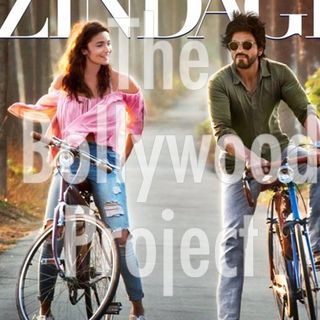 75. Dear Zindagi Teaser, ADHM Release Drama, and Priyanka Chopra's Tank Top