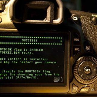 CyberNews. Macchine Fotografiche (digitali) sotto attacco hacker?