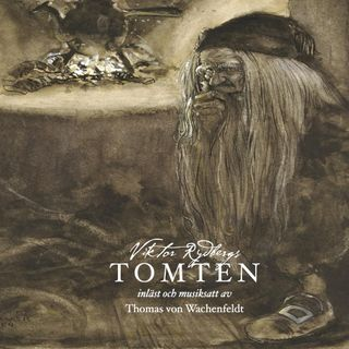 Bonusavsnitt: Viktor Rydbergs Tomten