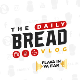 The Daily Bread || Ep 7 || With Great Beard Comes Great Responsibility feat Sean Whalen