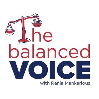 The Balanced Voice Episode 8 | Joy Sewing & Dr. Campbell, MD - Joy for Today, Hope for our Nation