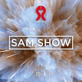 Sam Show #14 by Sam Reds