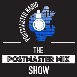 The Postmaster Mix presents: An Ariana Grande Special