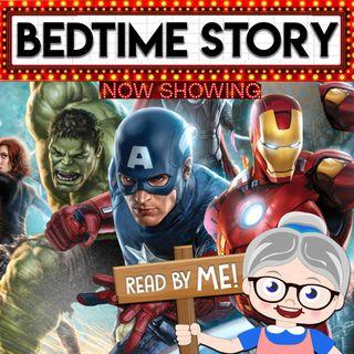 Avengers - Bedtime Stories (Ep.3)