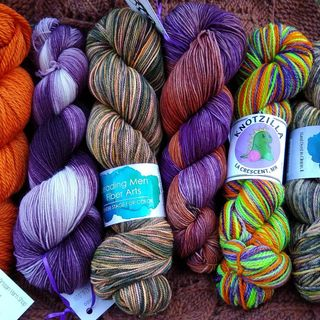 E75:  Unwound | Artisan Yarn Shop