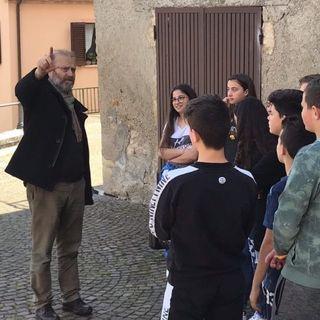 Intervista a Gianfranco Pannone - parte prima
