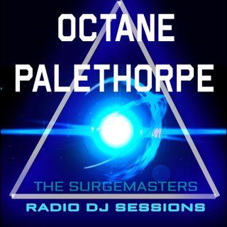 The Surgemaster Sessions EP6 (Octane/Palethorpe)