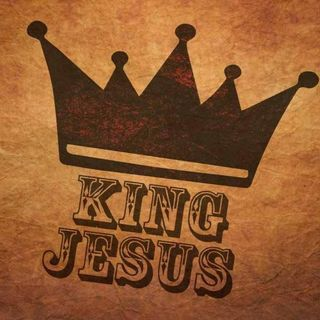 King Jesus - Morning Manna #3184