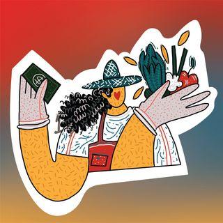 Salgın Sonrası İçin Ekolojik Manifestolar #6 - Gıda Egemenliği