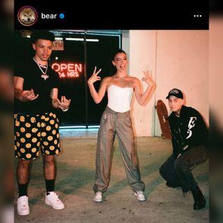 Blackbear - Be Happy Remix - Queen Of Broken Hearts - My Ex's Best Friend - Hot Girl Bummer Idfc - Do Re Mi