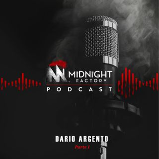 1 - Dario Argento - prima parte