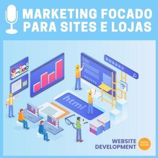 Marketing Focado para Sites e Lojas Virtuais