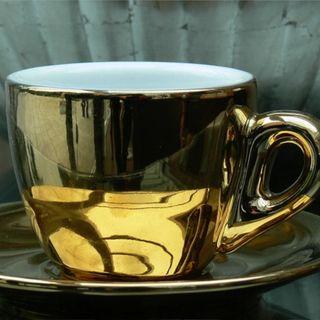 Una tazza di cioccolato - PsicoStorie
