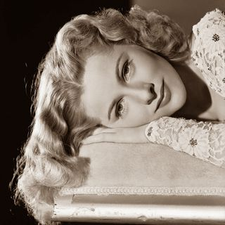 Classic Radio Theater for January 4, 2020 Hour 2 - Suspicion starring Joan Fontaine