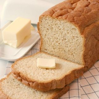 Episode 1 Bread?