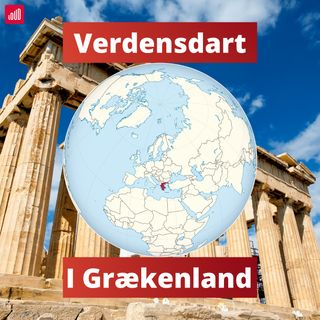 Verdensdart #8 I Grækenland