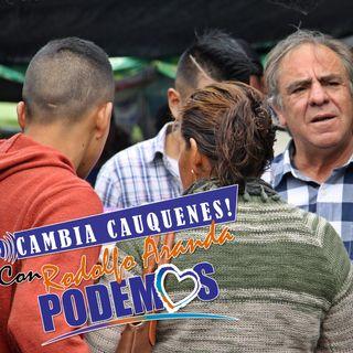 #CambiaCauquenes: Si todos votamos el 23 de octubre, todos ganamos.