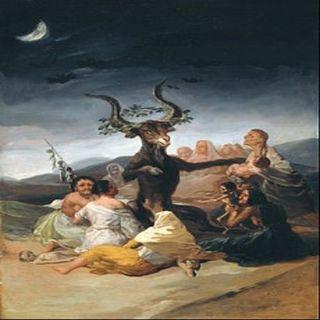 La Brujería