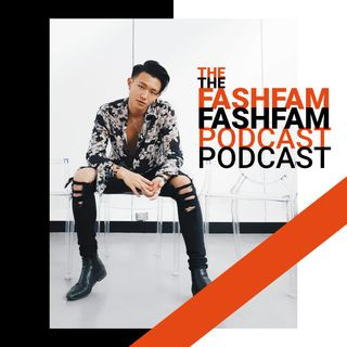 The FASHFAM Podcast