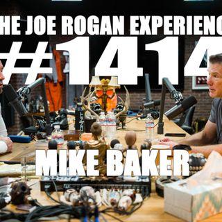 #1414 - Mike Baker