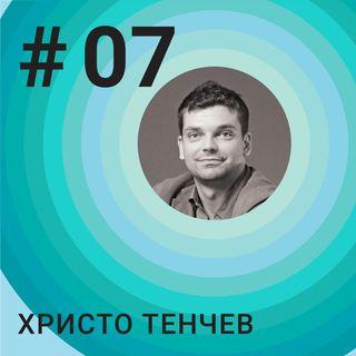 #7 Internet of Games - Hristo Tenchev