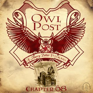 Chapter 068: Aboard the Hogwarts Express