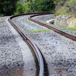 Tutto Qui - lunedì 11 maggio - Legambiente e le associazioni: «Il treno tra Pinerolo e Torre Pellice dovrebbe già essere ripartito»