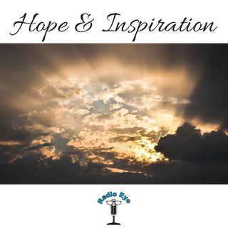 Sunday Hope and Inspiration